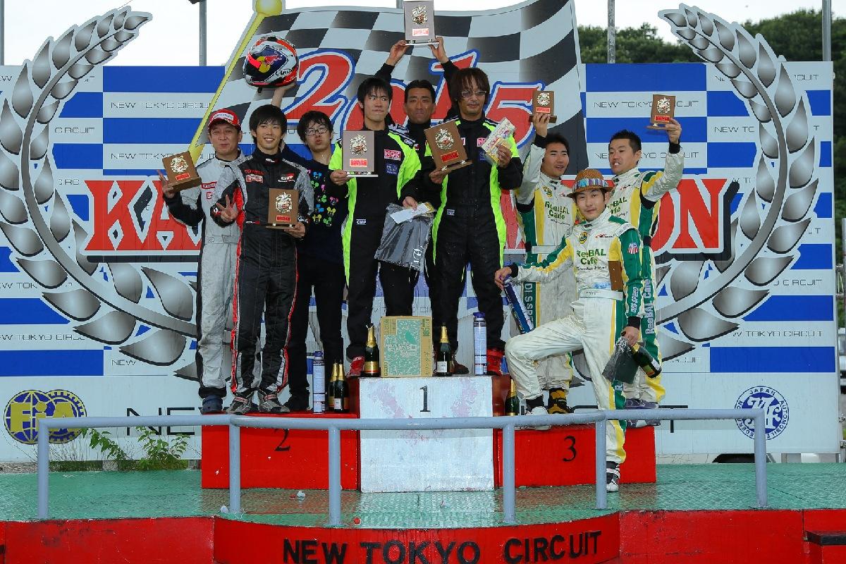 NTC SUPER GT-K 第4戦、終了!(2015.9.5)_c0224820_8173436.jpg
