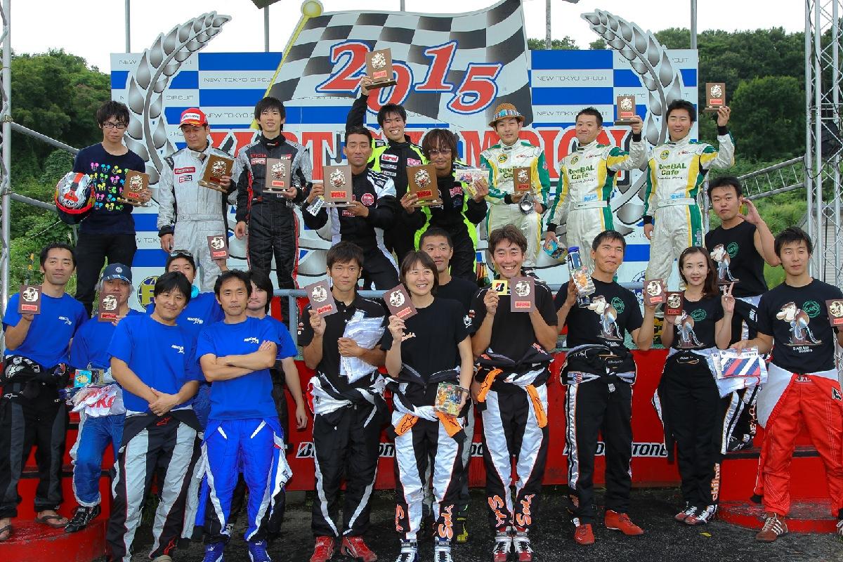 NTC SUPER GT-K 第4戦、終了!(2015.9.5)_c0224820_8173733.jpg