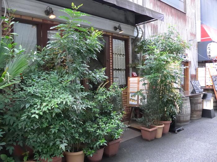 神田「高山珈琲」へ行く。_f0232060_13533914.jpg