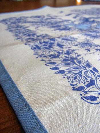 vintage fabric(Bjørn Wiinblad)_c0139773_14432930.jpg