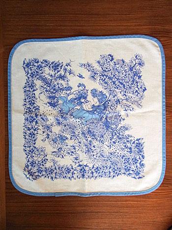 vintage fabric(Bjørn Wiinblad)_c0139773_1443480.jpg