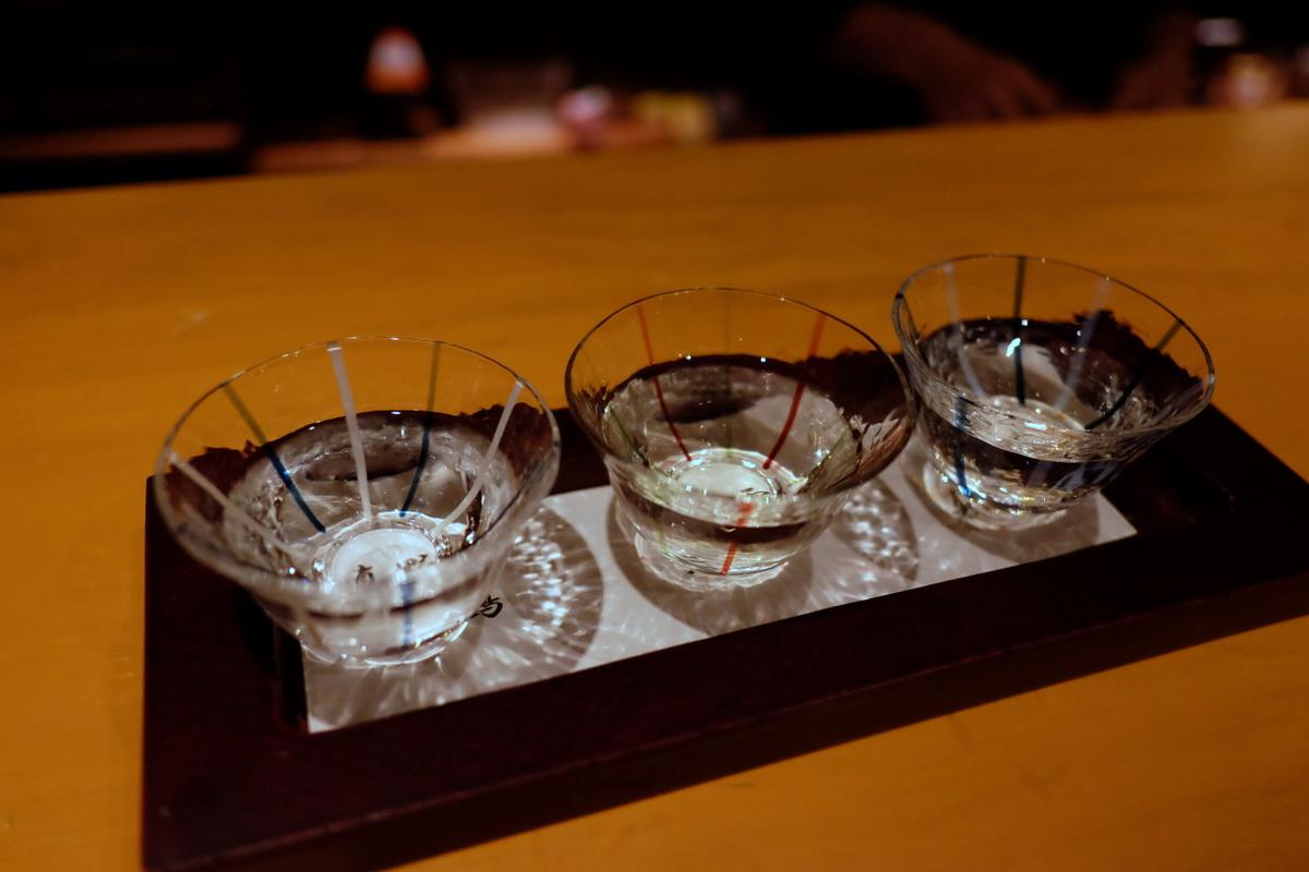 佐渡を歩く(3)佐渡の地酒を満喫@花柚子[新潟]_c0013687_17144692.jpg