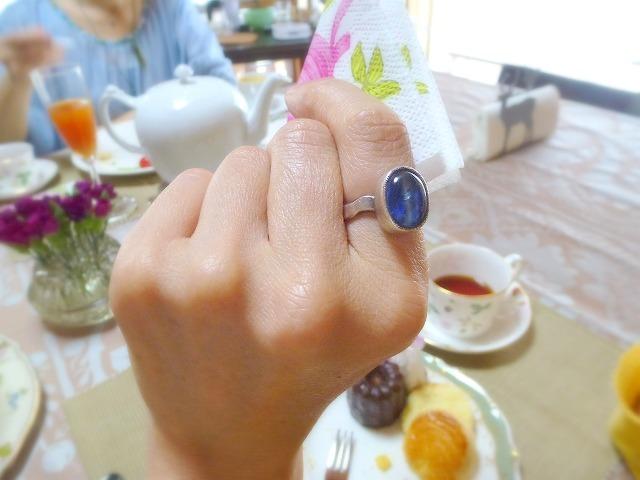 ♫ カイヤナイト的お茶会 ♫_c0165589_11443878.jpg