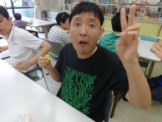 9/6 日曜喫茶&創作活動_a0154110_11254921.jpg