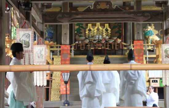 松尾大社 八朔祭_e0048413_19571139.jpg