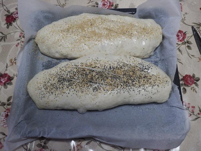 白神こだま酵母のパン2種_c0116915_002620.jpg