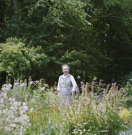 素敵な庭を訪れた日のこと_b0212922_21395948.jpg