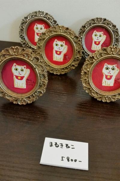 山本祐司さんの個展『週刊一枚』展に行ってきました!_f0357923_1763969.jpg
