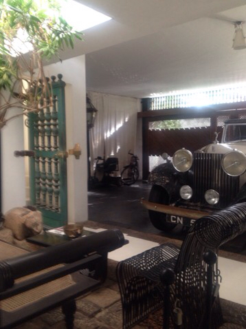 2015 夏 スリランカの旅  建築家ジェフリー バワ 2 _e0134337_13421873.jpg