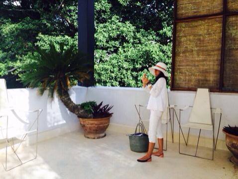 2015 夏 スリランカの旅  建築家ジェフリー バワ 2 _e0134337_13421974.jpg