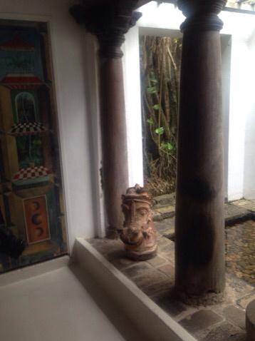 2015 夏 スリランカの旅  建築家ジェフリー バワ 2 _e0134337_13533674.jpg