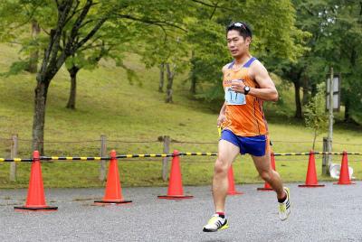 第3回 つばた森林浴リレーマラソン_a0210340_1931922.jpg