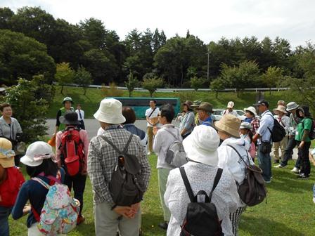 第14回『ふるさと岡山の森を訪ねる旅』_b0211845_19173063.jpg