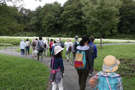 第14回『ふるさと岡山の森を訪ねる旅』_b0211845_1918516.jpg