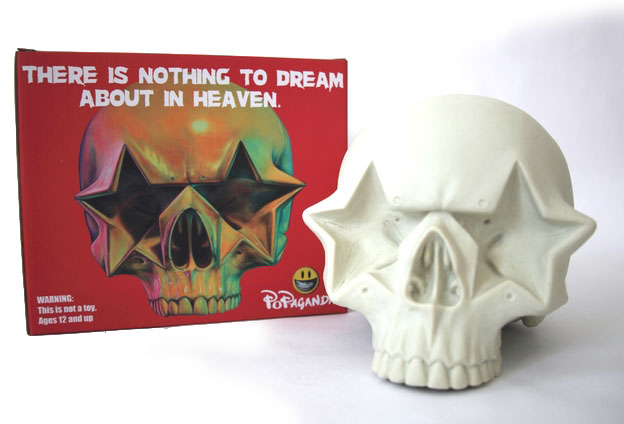 Star Skull by Ron English_e0118156_832950.jpg
