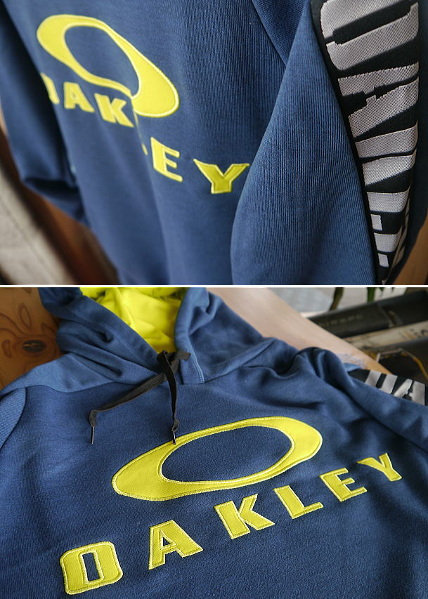OAKLEY APPAREL_f0178858_20123298.jpg