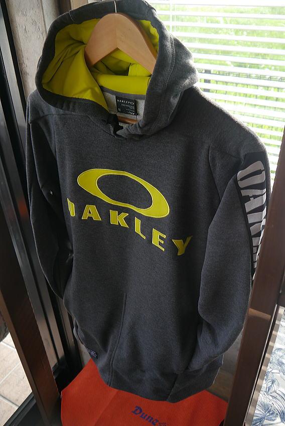 OAKLEY APPAREL_f0178858_20124349.jpg