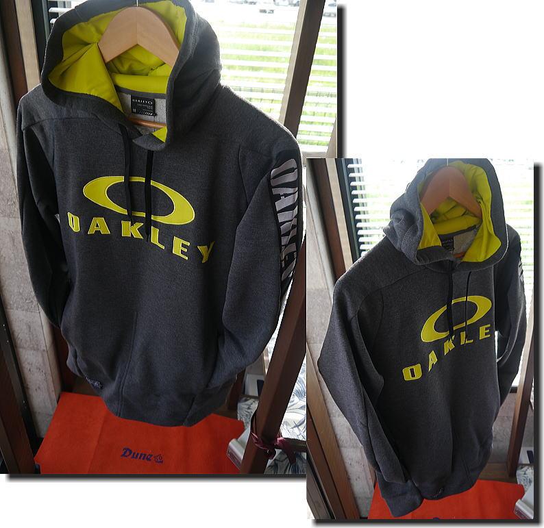 OAKLEY APPAREL_f0178858_2012535.jpg