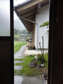 夏の終わり 秋雨の休日_f0000163_11242164.jpg