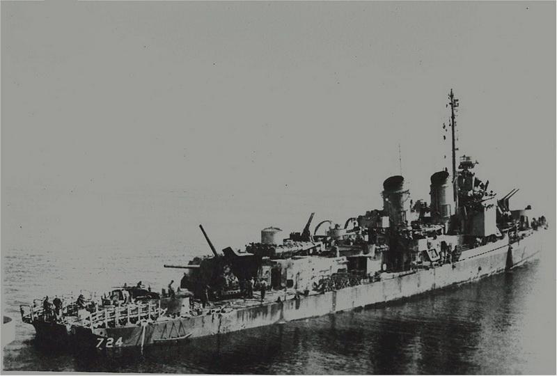 79分鐘的死鬥-「不死艦」拉菲號_e0040579_1951546.jpg