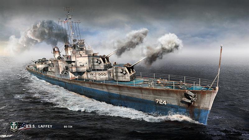 79分鐘的死鬥-「不死艦」拉菲號_e0040579_19572163.jpg