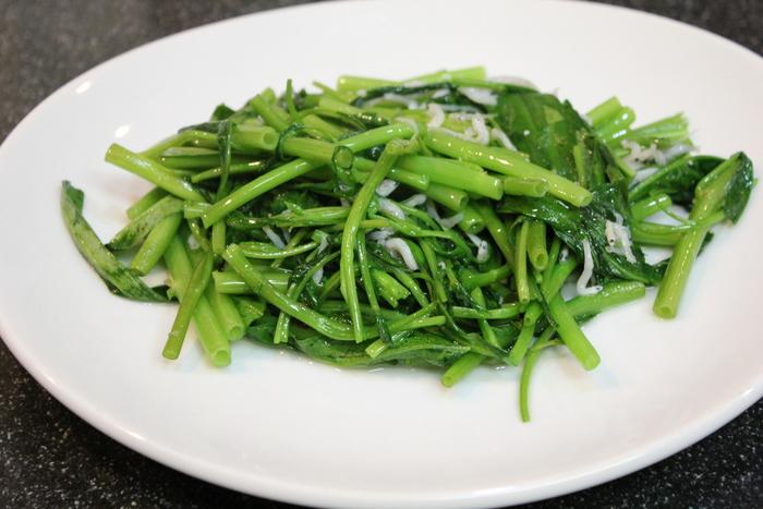 シンガポール料理を作ってみた。_a0223786_12271713.jpg