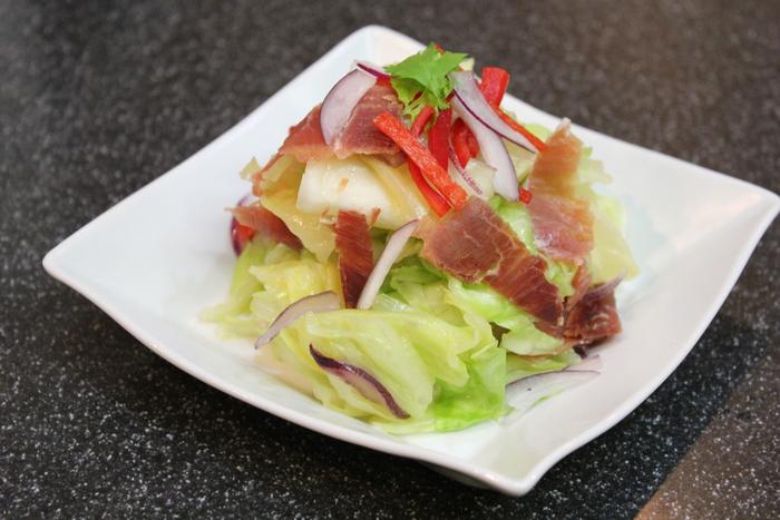 シンガポール料理を作ってみた。_a0223786_122724100.jpg