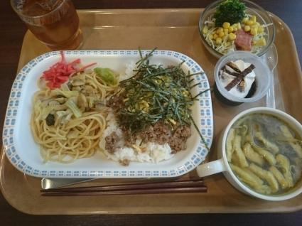 今日の昼食@研修所Vol.6_b0042308_12271543.jpg