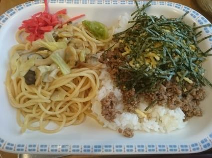 今日の昼食@研修所Vol.6_b0042308_12271841.jpg