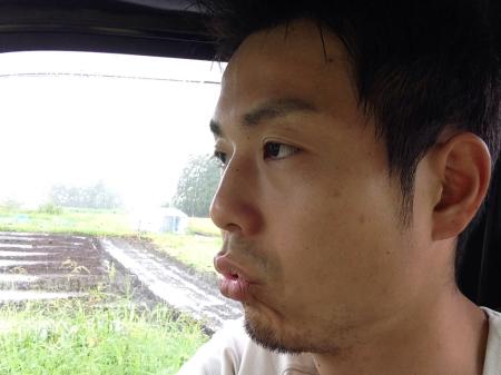 雨、雨、雨、台風_c0289626_22184120.jpg