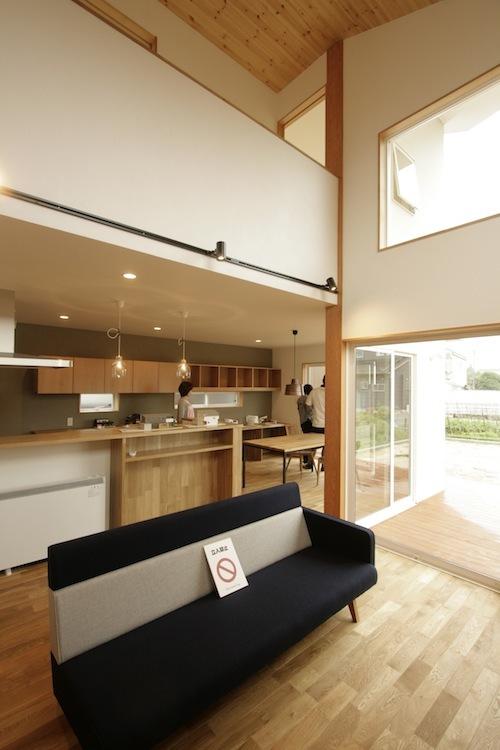 始まりました!!「Sunny House」オープンハウスレポート_f0324766_17124080.jpg