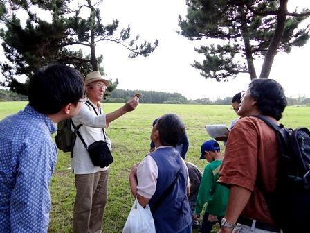 自然学習講座「キノコ観察会」申込受付中!_d0121678_1153178.jpg