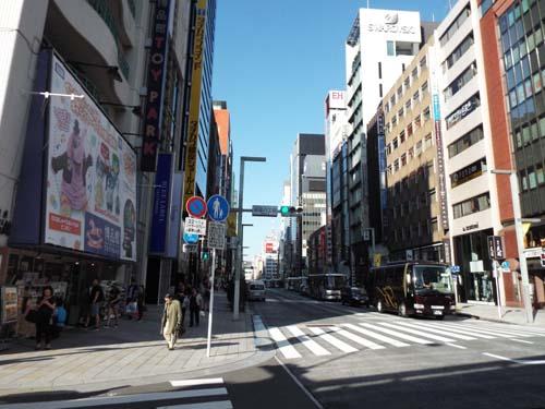 三菱一号館「画鬼・暁斎展」まで見たこと_f0211178_17545710.jpg