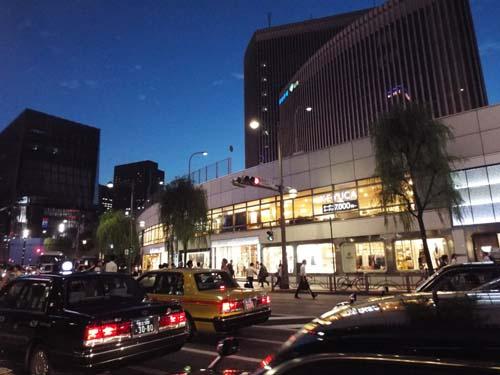 三菱一号館「画鬼・暁斎展」まで見たこと_f0211178_1756337.jpg