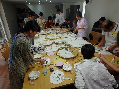 エコール・グロッセin名古屋2015夏_f0213189_14265826.jpg