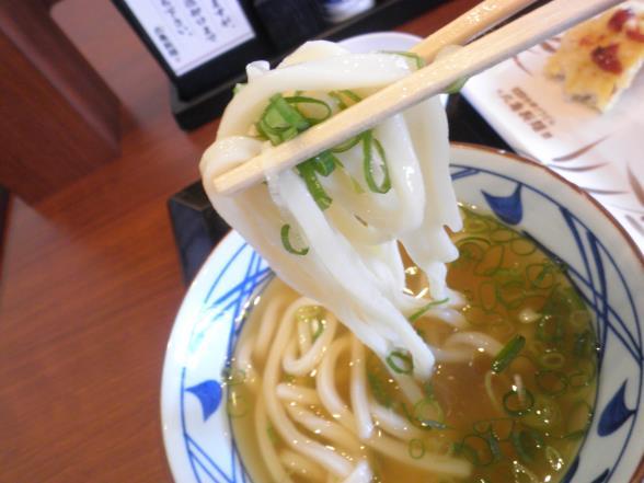 丸亀製麺    豊中小曽根店_c0118393_14412182.jpg