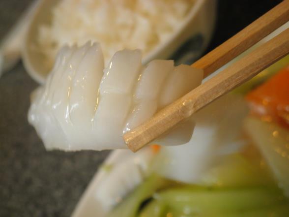 喜洋洋・上海食苑    天神橋5丁目_c0118393_1502763.jpg