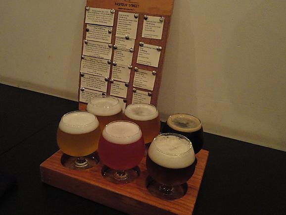 ホーチミン その9 Pasteur Street Brewing Company_e0230011_17205623.jpg
