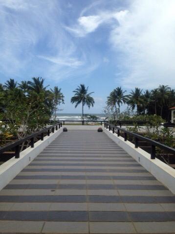 2015 夏 スリランカの旅 建築家 ジェフリーバワ 3_e0134337_20520516.jpg