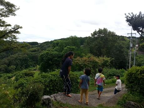 徳島から岡山へ移動して・・・_c0226146_1647841.jpg
