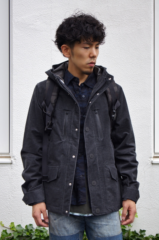2015 A/W - White Mountaineering Items!! and more..._f0020773_20365376.jpg