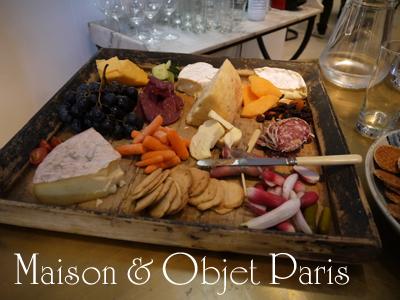おもてなしチーズプレート♪_d0113182_11134811.jpg