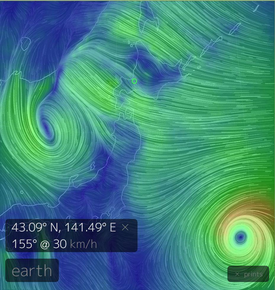 北海道は今のところ風のみ_c0025115_18091467.jpg
