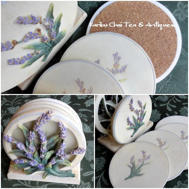Lavenderのコースター_c0079828_14292681.jpg