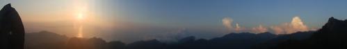 天柱石の夜明け_b0160957_13511181.jpg
