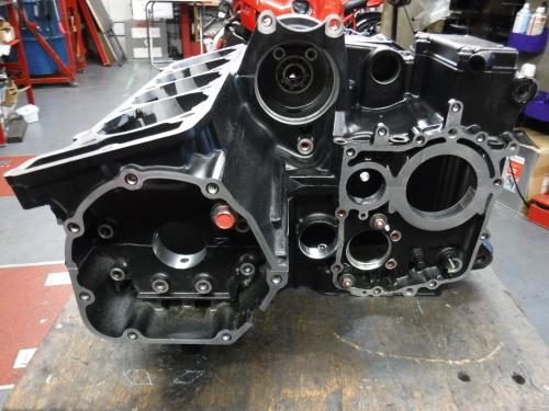 GPZ900Rエンジンオーバーホール…その3_a0163159_22575309.jpg
