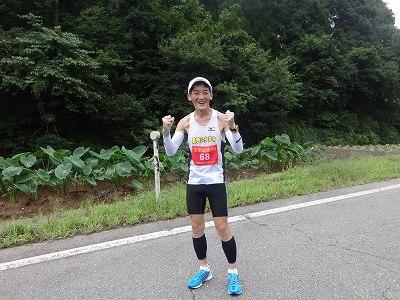 第29回 耐久山岳マラソン大会_b0092684_8283424.jpg