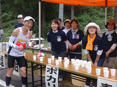 第29回 耐久山岳マラソン大会_b0092684_8285033.jpg