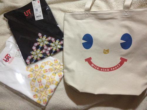 Tシャツとトートバッグ_e0239908_18391210.jpg