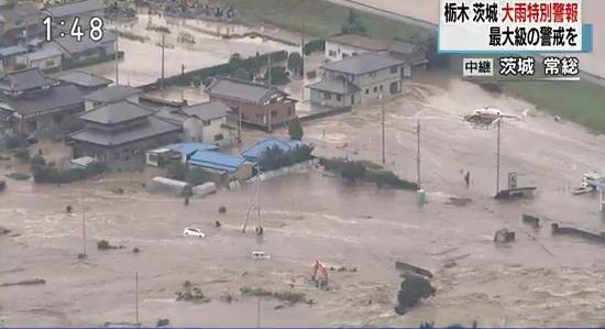 関東東北の大洪水「2015911」:やはり「9・11」には何かが起こる!?_e0171614_12242723.jpg